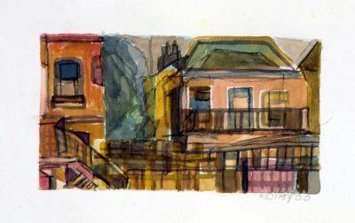 Dundas Place II