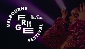 Melb Fringe Festival 10-20