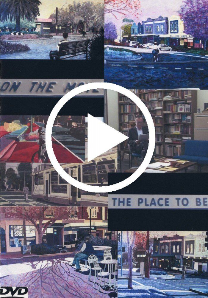 On The Move The Place To Be (VIDEO)