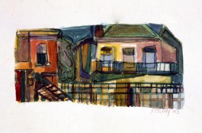 Dundas Place IV
