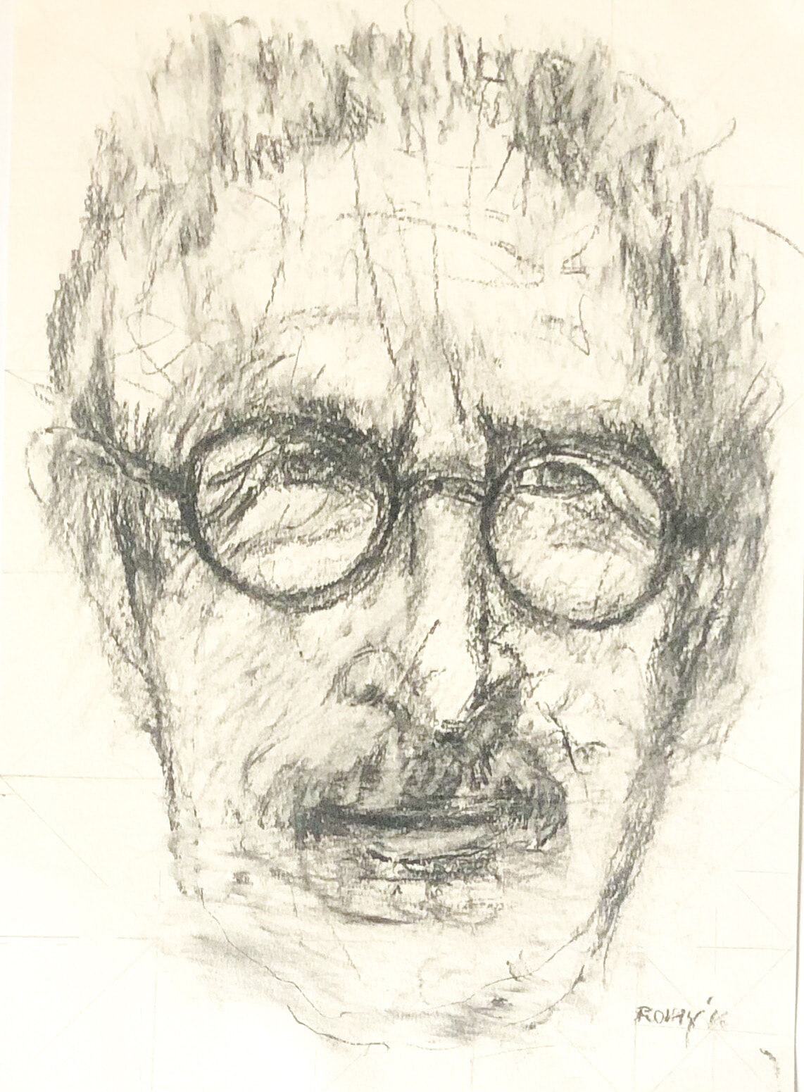 210303 Max Walker Drawing