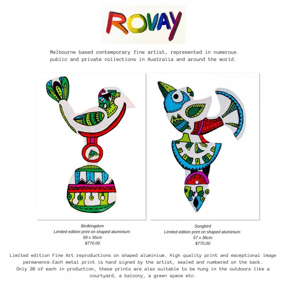 Rovay Homepage Promo - TOAF AUGUST
