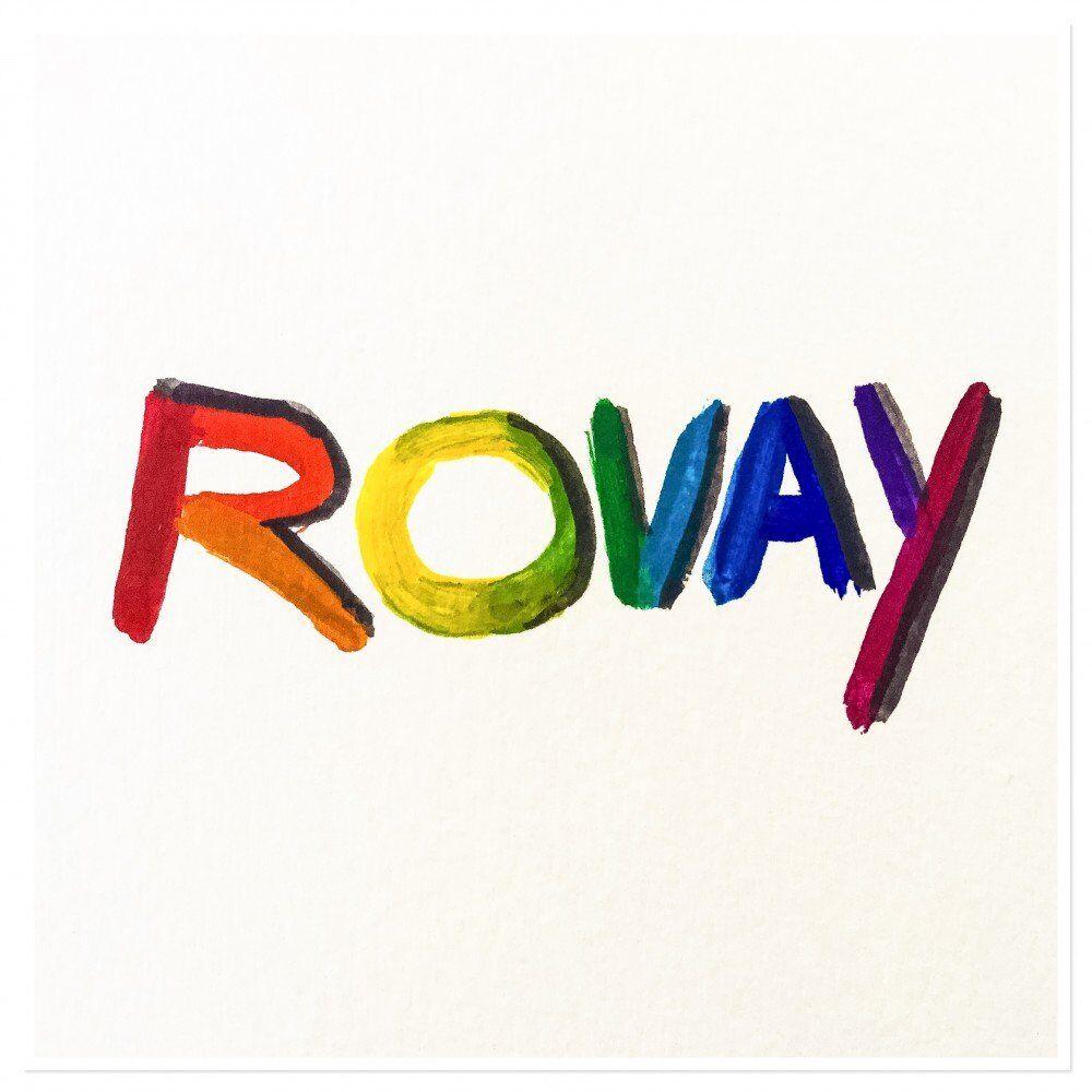 New Rovay Logo - October