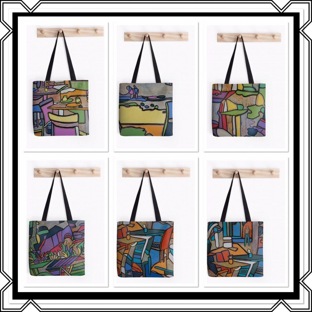 Bring Your Own Bag (BYOB)