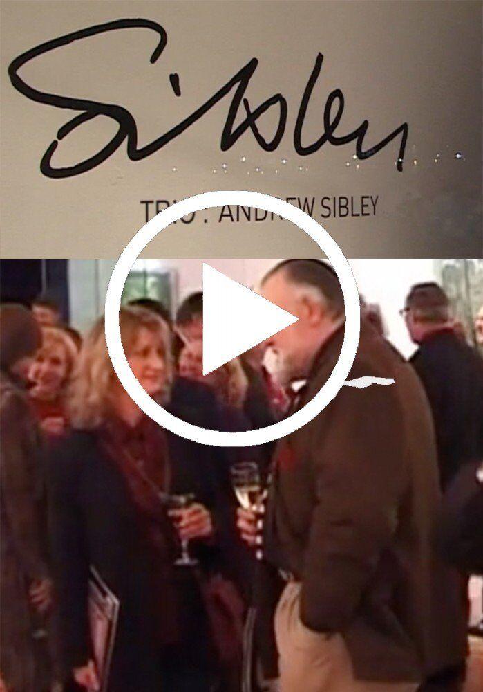 Trio - Andrew Sibley