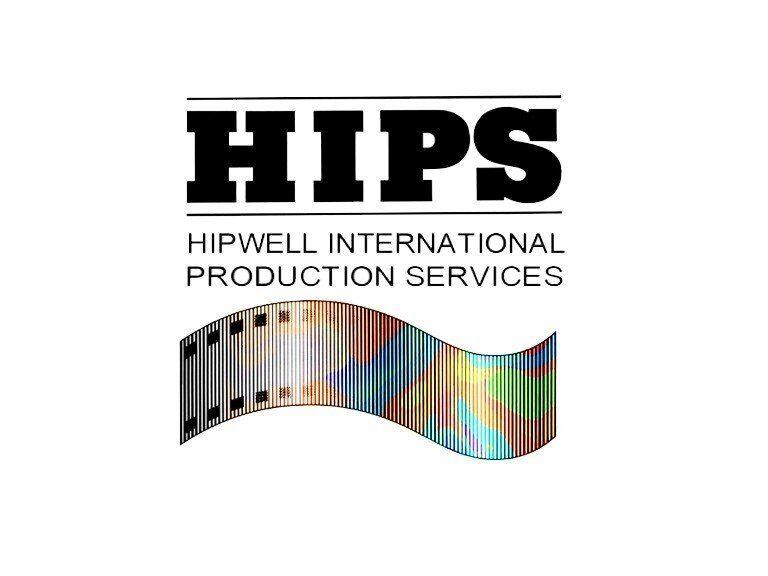 HIPS Logo - October
