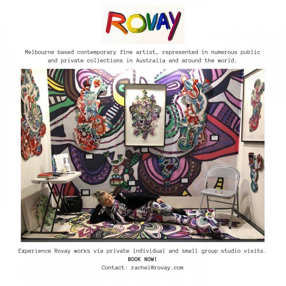 Rovay Homepage Promo - September 2018