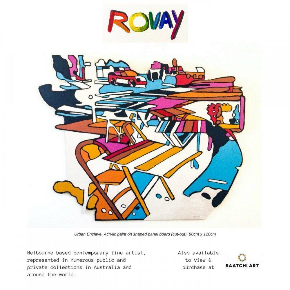 Rovay Homepage Promo - June 2017