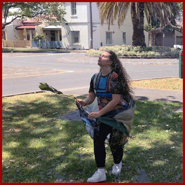 Bring Nature Back - Rachel Rovay
