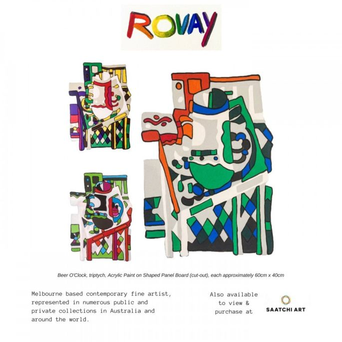 Rovay Homepage Promo - October 2017